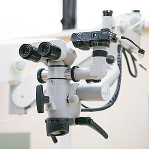 専門医総合歯科医療