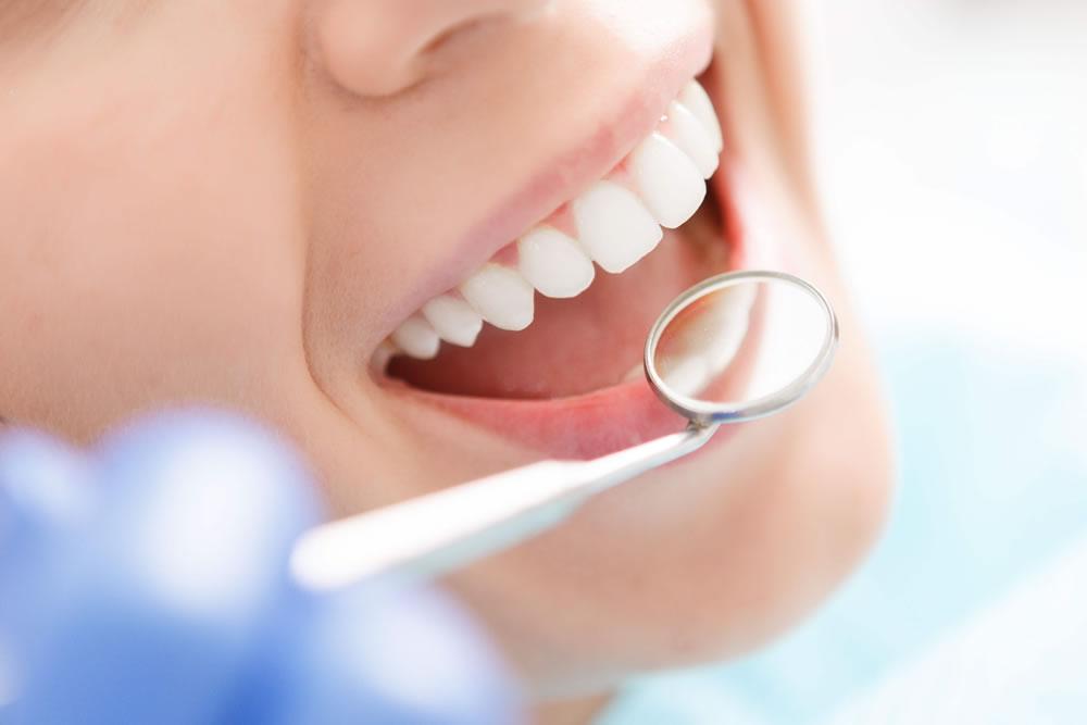 なるべく痛くない歯科治療