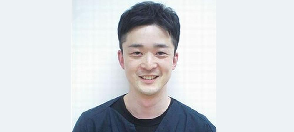 歯科医師 長澤