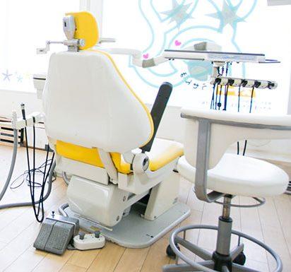 訪問歯科診療①